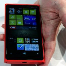 Nokia Lumia 920 – The Next Big Thing?