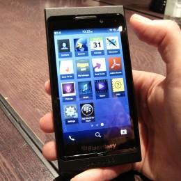 BB10 Smartphones – BlackBerry's Comeback?