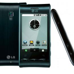 LG Revisits Prada-Style Design