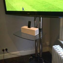 Orbitsound T9 – Big Sound, Small Box